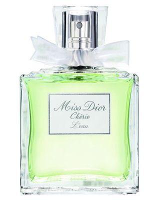 Miss Dior Chérie L'Eau