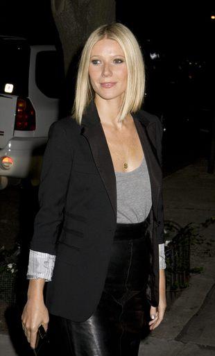 Gwyneth Paltrow radzi
