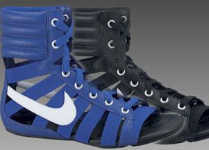 Gladiatorki 2 od Nike (FOTO)
