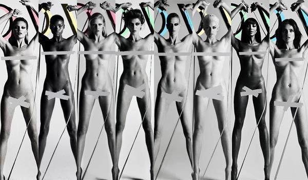 8  top modelek na okładce Love Magazine