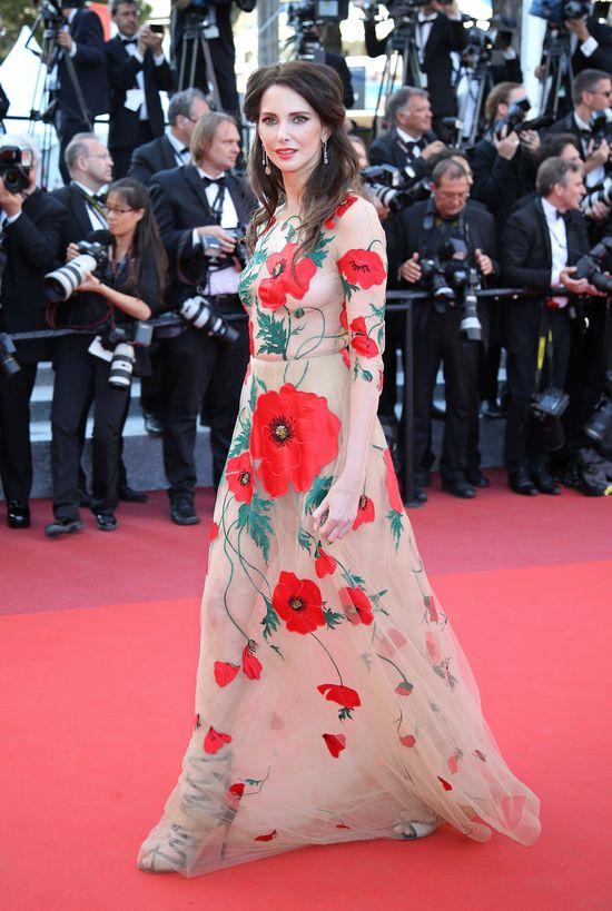 Stylizacje gwiazd od piątego do siódmego dnia festiwalu filmowego w Cannes 2016