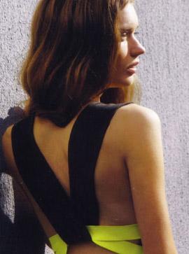 Tania kolekcja Nanette Lepore rozczarowuje
