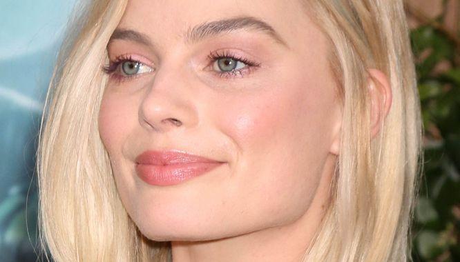 Krem do sutków… Nie zgadniecie, do czego używa go Margot Robbie