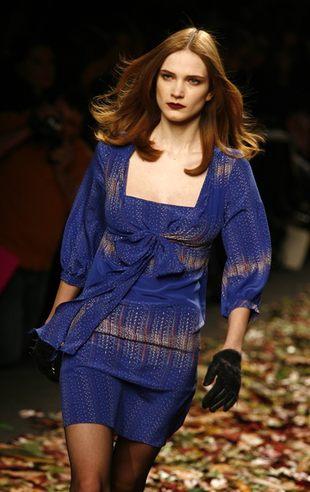 Christina Ti jesień - zima 2008/2009