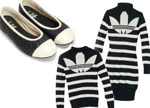 Adidas Originals - prawie jak Chanel!