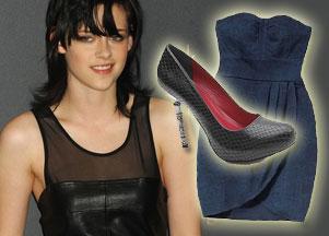 Jej styl: Kristen Stewart