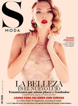 Scarlett Johansson  w Dolce & Gabbana