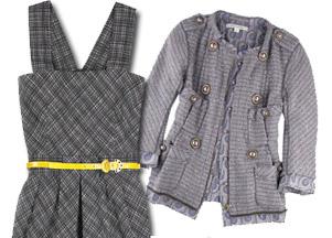 Tweed - jesienna perfekcja