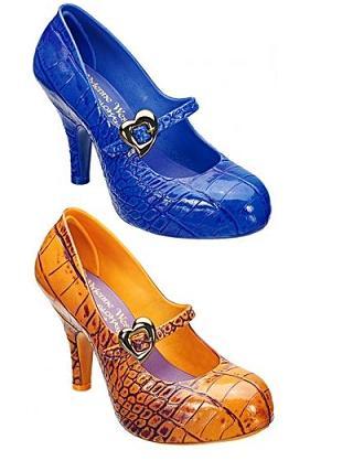 Wiosenne buty od Vivienne Westwood