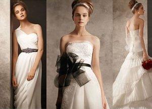 Suknie ślubne od Very Wang (FOTO)