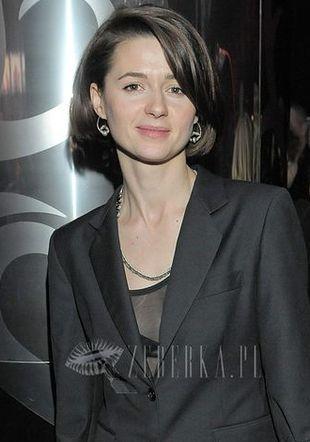 Nowa fryzura Agnieszki Grochowskiej (FOTO)