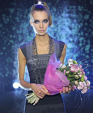 Finał Elite Model Look Polska 2010 (FOTO)