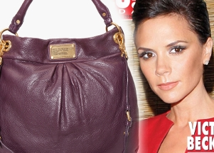 Victoria Beckham szykuje kolekcję torebek