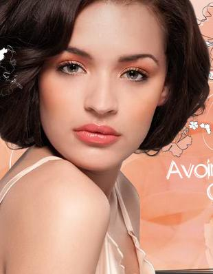 Wiosenna kolekcja kosmetyków Sleek MakeUp