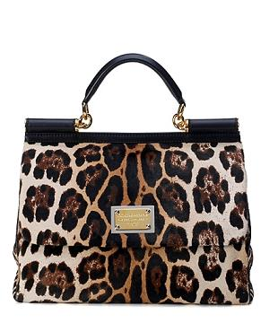 Dolce & Gabbana - torebki z linii Miss Sicily