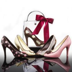 Zgadnijcie, z czego są te buty?