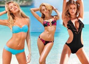 Victoria's Secret - Swim 2012 (FOTO)