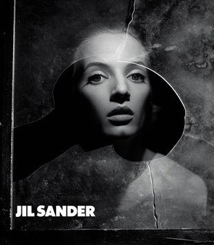 Jil Sander jak z horroru (FOTO)