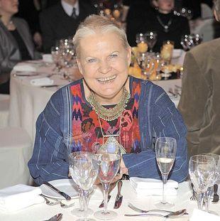 Elżbieta Dzikowska - to się nazywa etno