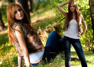 Wasze stylizacje - Paulina