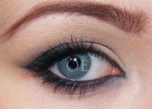 Jak powiększyć lub pomniejszyć oko?