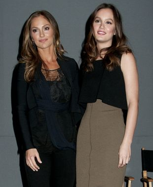Leighton Meester vs. Minka Kelly (FOTO)