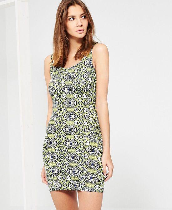 Reserved Sukienki - Kolorowe, dziewczęce, modne (FOTO)