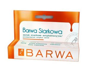 Zostań testerką kosmetyków Barwa Siarkowa!