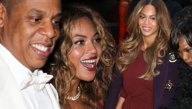 Wow! Beyonce ekspresowo szybko wraca do formy po porodzie