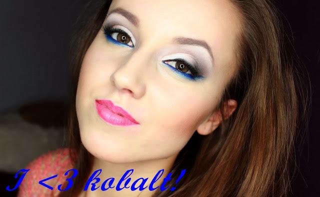 Wasze makijaże: Magdalena