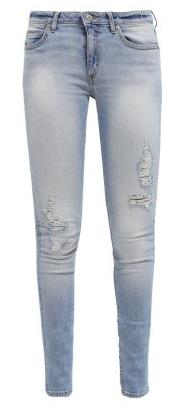 Mój styl. Moje jeansy!