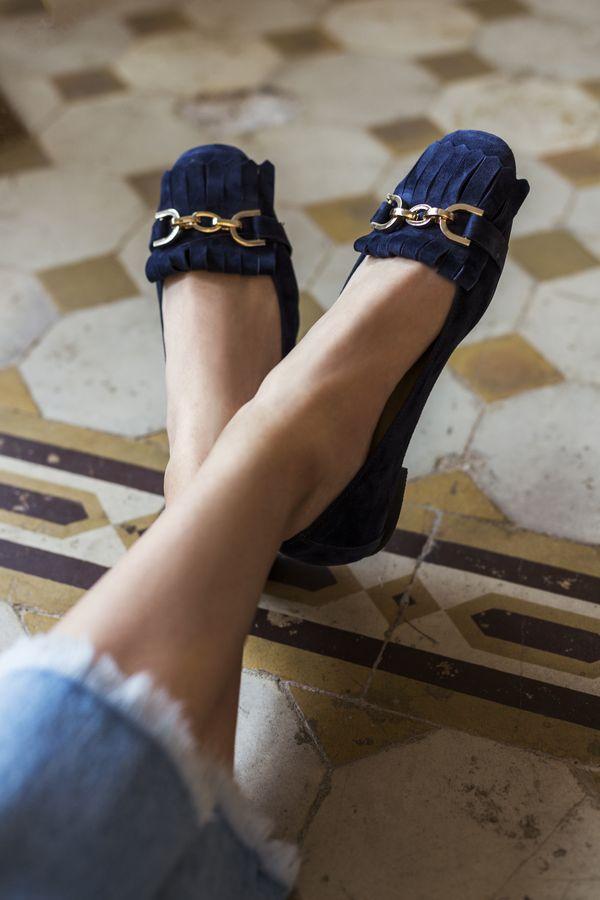 Lubicie styl retro? Zakochacie się w tych butach! (FOTO)