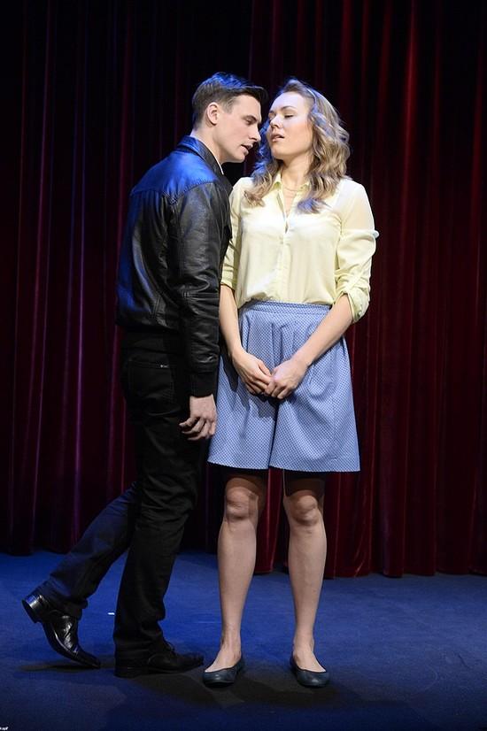 Mamy polskiego Christiana Greya i Amandę Steele (FOTO)