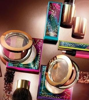 Letnia kolekcja kosmetyków do makijażu Victoria's Secret