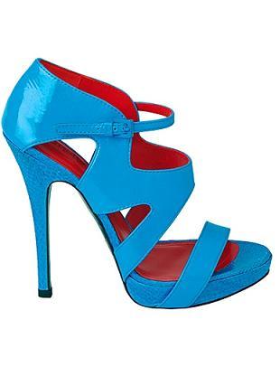 Cesare Paciotti - kolekcja butów wiosna/lato 2011