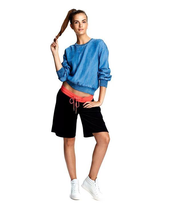 Behati Prinsloo zajęła się projektowaniem mody? (FOTO)