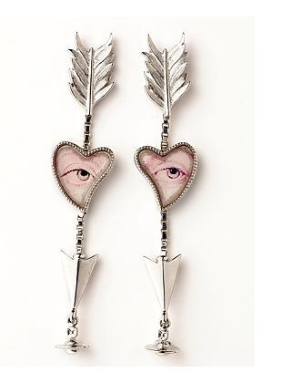 Wiosenna biżuteria od Vivienne Westwood