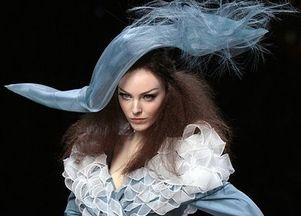 Christian Dior - Haute Couture 2009