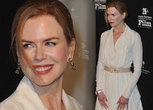 Nicole Kidman w sukni od Niny Ricci (FOTO)