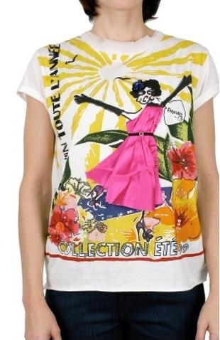 Koszulki - kolaże