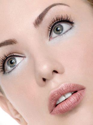 Trik: młodsze oczy