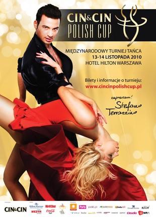 Plejada gwiazd na CIN&CIN Polish Cup 2010