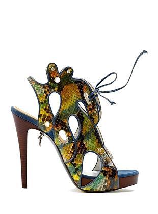 Wiosenna kolekcja butów LaRare