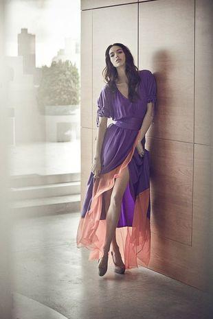 Bajeczne suknie od marki Victorine (FOTO)