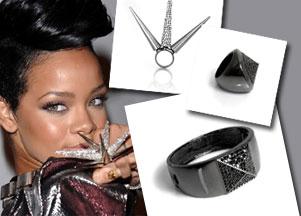 Biżuteria Noir Jewelry