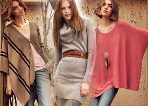 H&M - jesienne inspiracje 2011