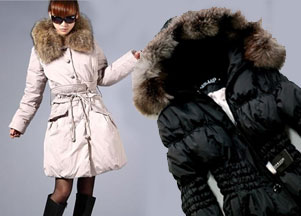 Uważajcie na te płaszcze na Allegro!