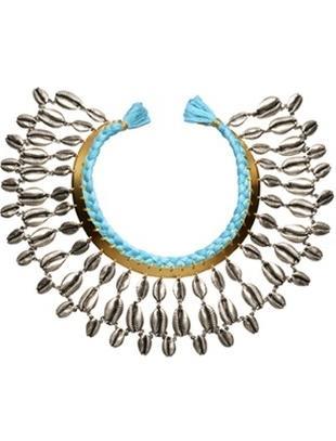 Aurelie Bidermann - kolekcja biżuterii wiosna/lato 2011