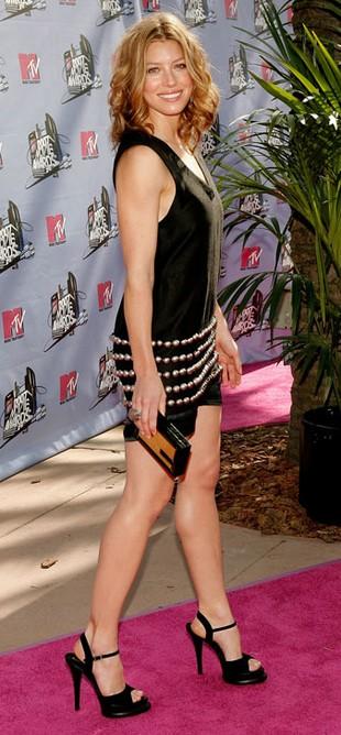 Jessica Biel będzie miała własną linię torebek
