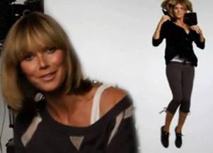 Kolekcja Heidi Klum wypełnia lukę w szafie kobiety?